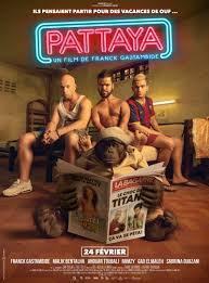 Pattaya en streaming.