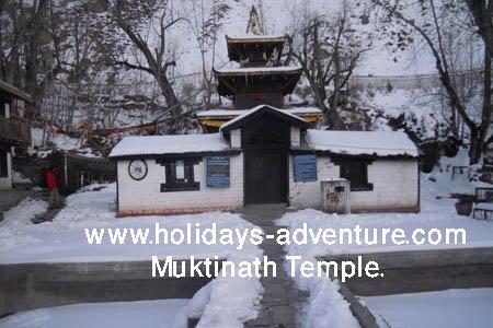 Muktinath ghorepani trekking, Trekking in Annapurna Region | Holidays adventure in Nepal, Trekking in Nepal, Himalayan Trekking operator agency in Nepal