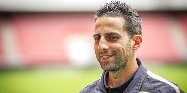 Plein feu sur le nouvel entraîneur Yannick Ferrera
