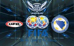 Prediksi Austria vs Bosnia Herzegovina 1 April 2015 Laga Persahabatan