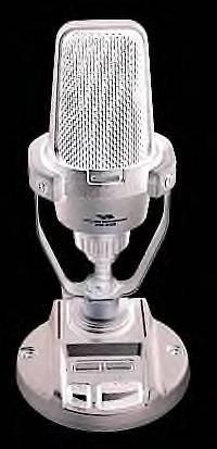::: Feirinha DIGITAL - Microfones e Conex�es :::