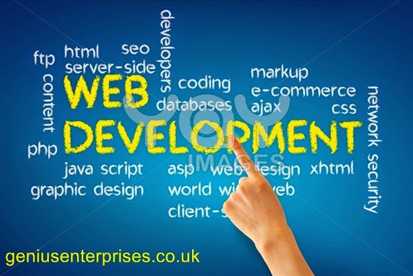 Website Hosting, Development and Technology Updates: Upcoming future will be programming