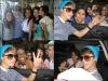 *29/06/11 : Justin B. & Selena Gomez ont signé des...
