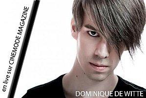 Live acoustique pour CINEMODE MAGAZINE
