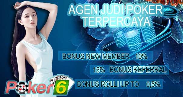 Situs Poker Online IndonesiaBank BRI