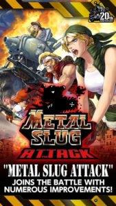 METAL SLUG ATTACK 2.15.0 Apk