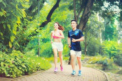 Bệnh viêm mũi xoang khỏi 90% nhờ biết cách tập thể dục