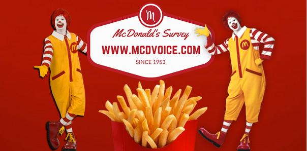 www.mcdvoice.com