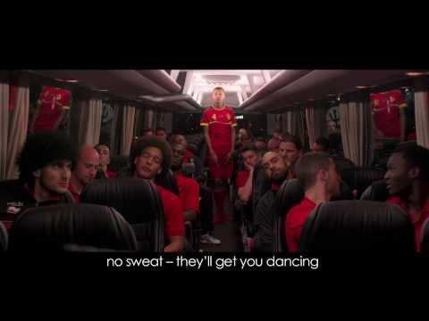 Belgique : 'Ta fête' de Stromae désigné comme l'hymne officiel des Diables Rouges