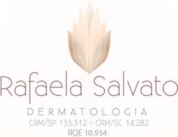 Rafaela Salvato Dermatologia - Dermatologista