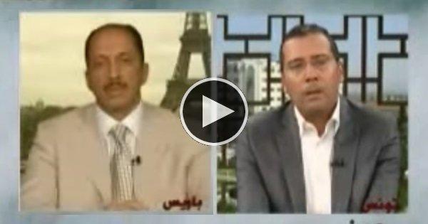 فيديو من أريشف 2009.. محمد عبو ضد برهان بسيس