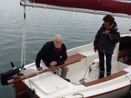 Kairos Peniche » Blog Archive » Kaïros va devenir ambassadeur Plasmor, base nautique voilier et Kayaks itinérante