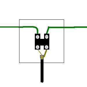 Antenne dip le demi onde a l 39 horizontale 10m 11m dip le de for Fabriquer une antenne tv interieur