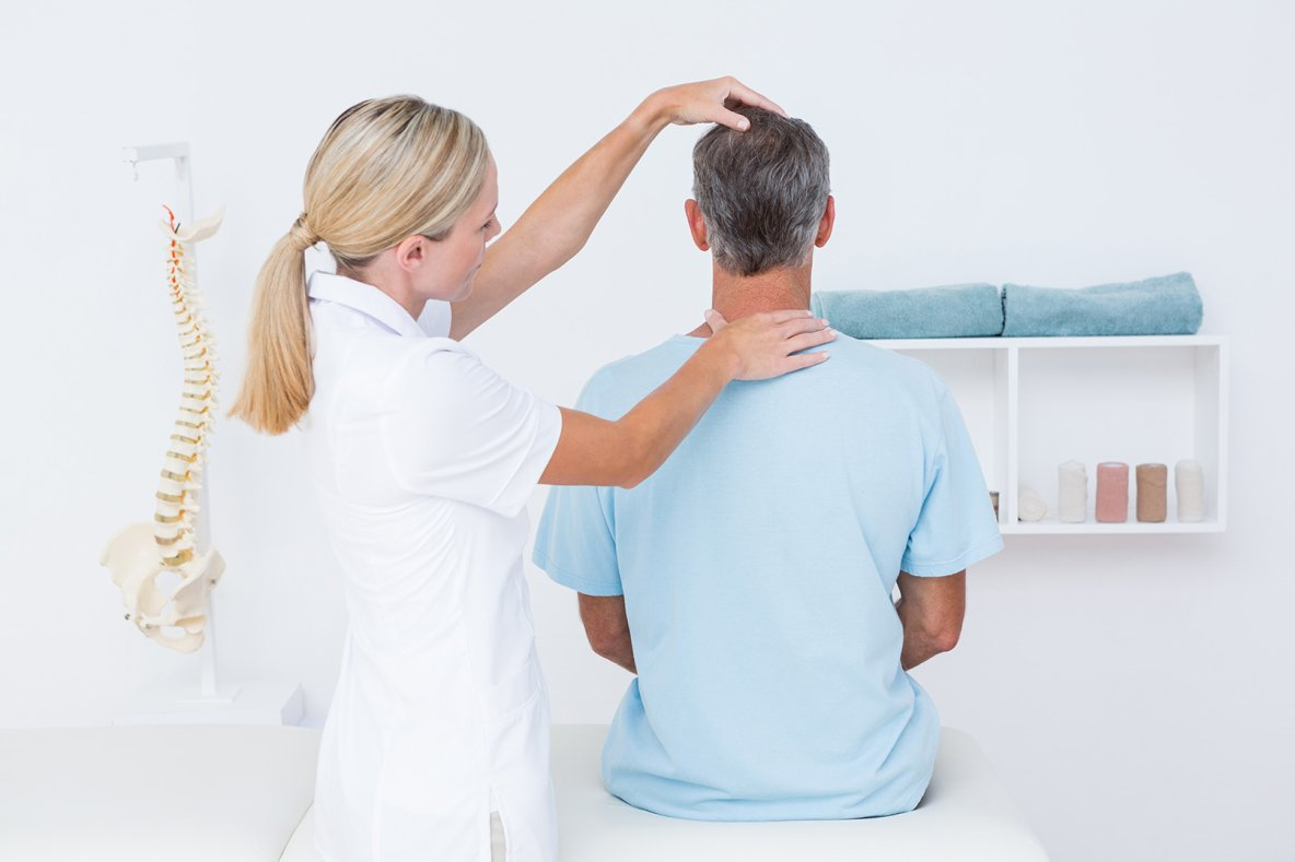 Chiropractic Services Mississauga