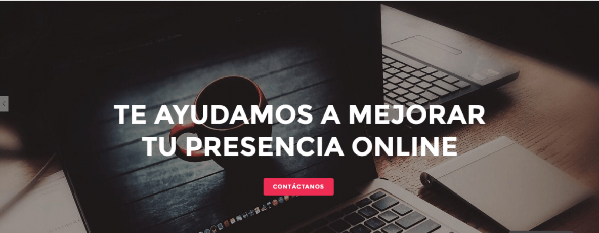 Agencia de Marketing Digital | Pixel & Roi