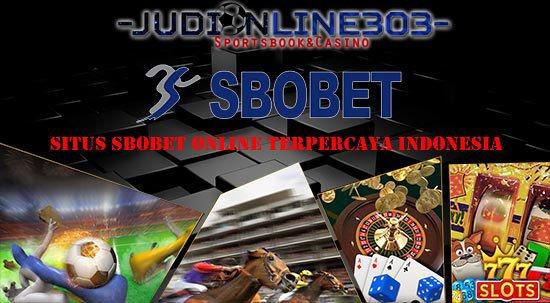 Situs Sbobet Online Terpercaya Indonesia