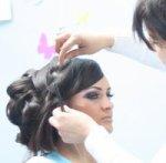 Coiffure esthétique maquillage pour mariée en IDF ( tel +336 67 86 58 54 )