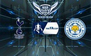 Prediksi Tottenham Hotspur vs Leicester City 24 Januari 2015 FA Cup