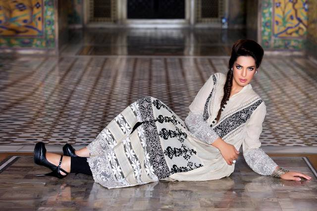 Pakistani Fashion Style: Origins Ready to Wear Eid Collection 2013