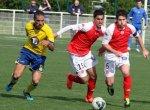 Football (CFA2) / Sézanne punit le Stade (B) | L'Union