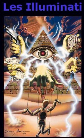 Les Illuminati contrôlent-ils la planète ?