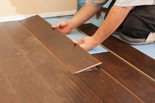 Wooden floors manchester