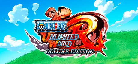One Piece: Unlimited World Red - Deluxe Edition on Steam