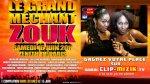 GRAND MECHANT ZOUK 2012 Vidéos de Gagnez votre place sur CLIP MIZIK TV - BackstageBande annonce, Making of, Cour-Métrage