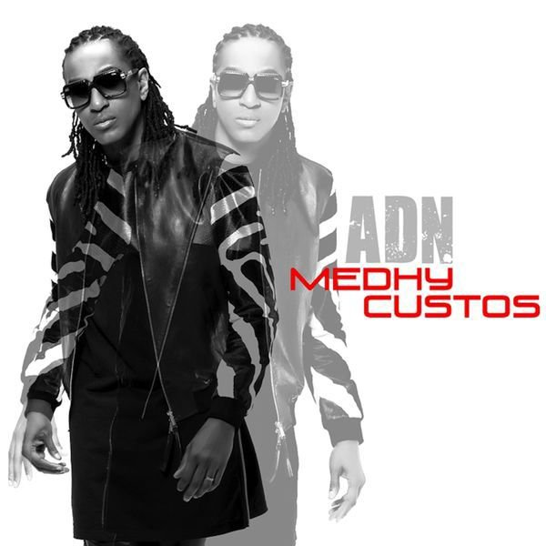 Medhy Custos Fan Club Officiel Site...