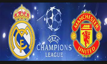 مشاهدة مبارة ريال مدريد ومانشستر يونايتد الثلاثاء 5 /3/2013 | سنجاب موفى