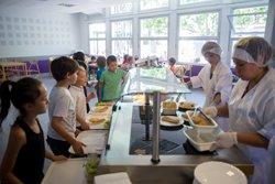 Bon pour la santé, bon pour la planète ! Un menu 2foisBON à la cantine le 1er juin, Toulouse | ALL ANDORRA