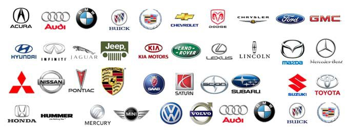 All Car Brands - All Cars Brands