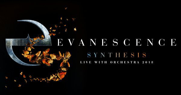 Evanescence Reviews #SynthesisLive2018 #EuropeanTour #AustraliaTour