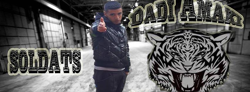 Dadi Amaki