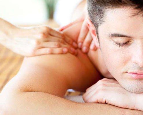 Massage in Merrylands Massage Services Therapist Sydney