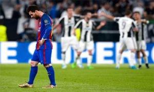 Barcelona Akan Berusaha Ulangi Keajaiban
