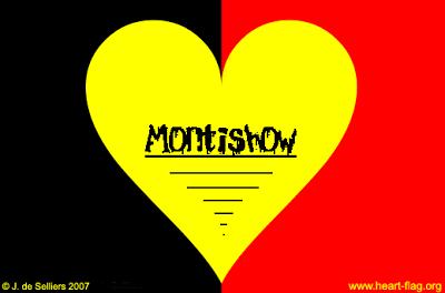 Montishow: juillet 2011