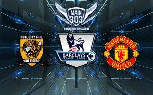 Prediksi Hull City vs Manchester United 24 Mei 2015 Premier