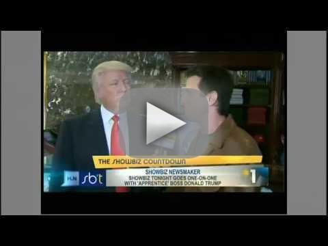 Donald Trump Body-Shames Kim Kardashian: Watch!