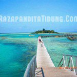 Tour Liburan Murah Ke Pulau Tidung | Pulau Tidung Pulau Seribu