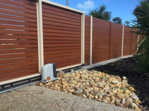 Manual vs. Automatic Gate: Which is a better driveway gate for you?