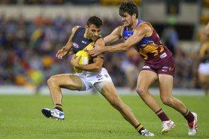 AFL Premiership Live – Round 16 – Richmond vs Brisbane Lions – 5th July