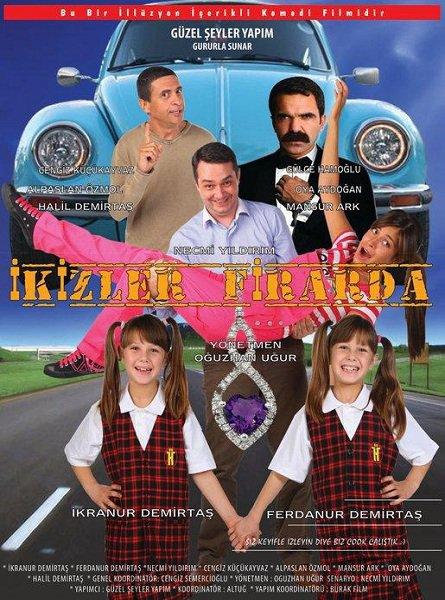 İkizler Firarda Türkçe Dublaj - rastgele film izle,Film İzle,sinema izle,Online Sinema,Film seyret