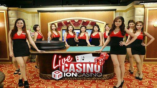 Siapkan Banyak Permainan Agen Ion Casino Online Silvia Zhu S Blog