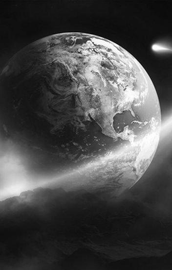 Eborn, le monde glacé. - de BryanGion.