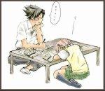 P'tit test ♥ - Manga / Japon ♥