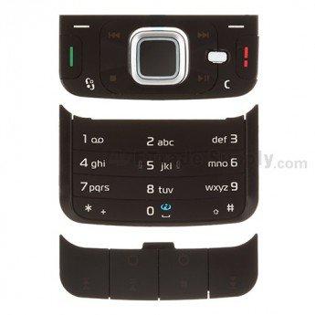 Nokia N96 Keypad