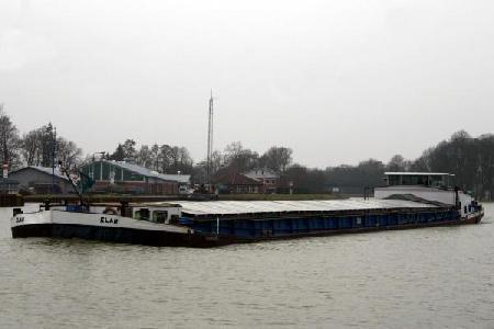 De Binnenvaart - Binnenvaartschepen