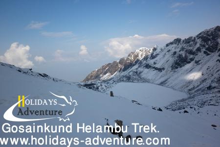 Gosainkund-Helambu-Trek | Holidays adventure in Nepal, Trekking in Nepal, Himalayan Trekking operator agency in Nepal