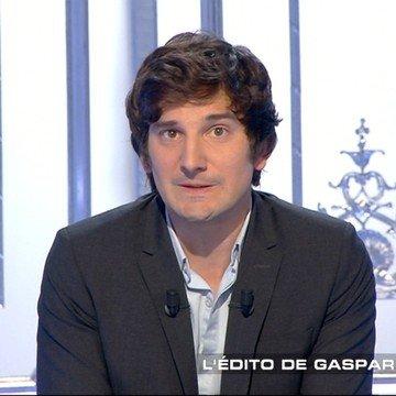 Salut les Terriens du 07/12 - Gaspard Proust